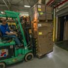 Americares warehouse aid