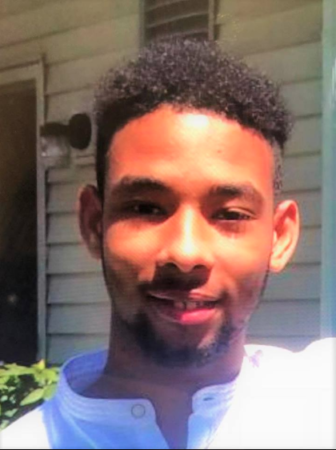 Christopher Nils Stamford Police missing person 03-21-19