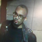Dunkin New Canaan Police Looking for this man