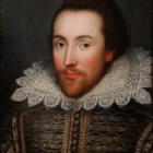 William Shakespeare Cobbe portrait