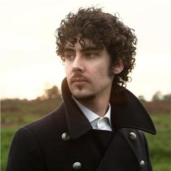 Pianist Federico Colli