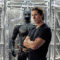 Christian Bale Dark Knight Rises Warner Bros.
