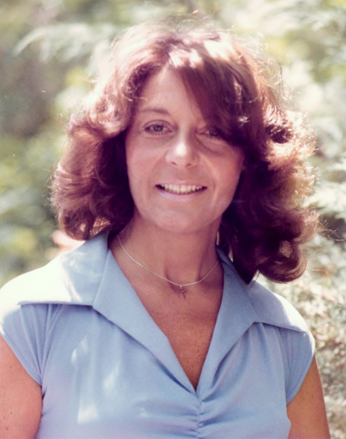 Marjory Canto obit