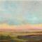 William McCarthy's Morning Sunrise painting