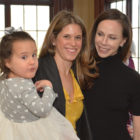 Barbara Bush Parker Greenberg Kimberly Greenberg