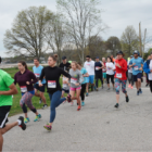 STAR Inc. 5K run runners posted 2019 from a past run