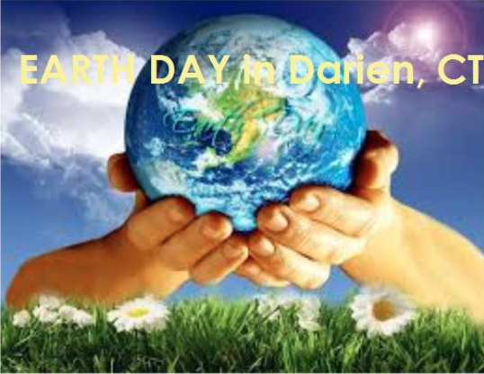 Earth Day Darien