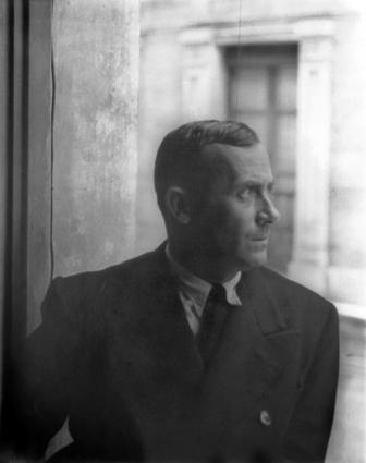 Joan Miró Carl Van Vechten
