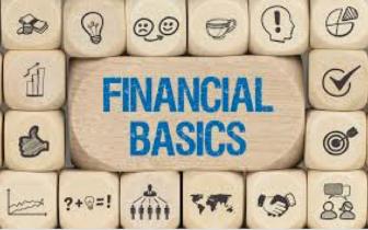 Financial Basics workshop at DCA 2019