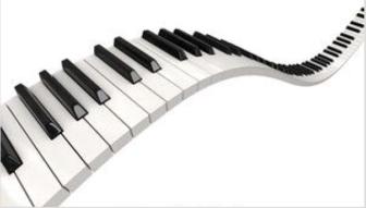 DCA Duo Piano Concert