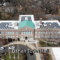 Solar Panels Town Hall Roof 2019