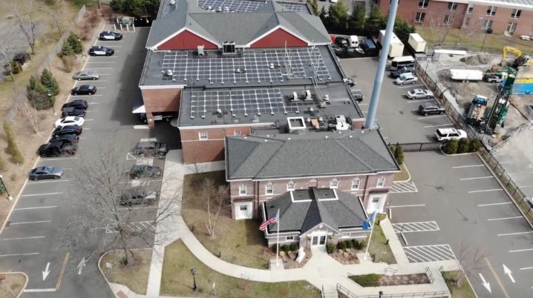 DPHQ solar panels