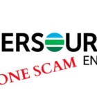 Eversource Phone Scam 2019