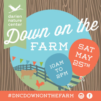 Down on the Farm Darien Nature Center 2019