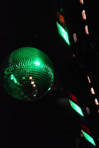 Saturday Night Fever Disco Dance Benefit DAC