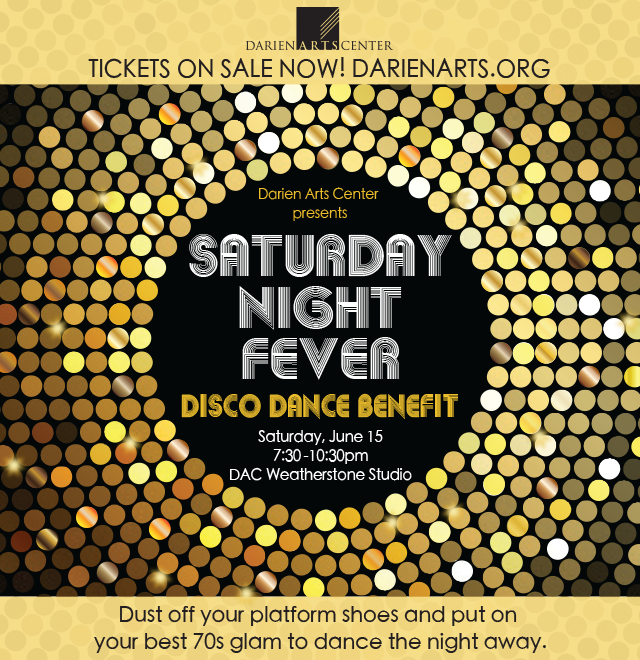 Saturday Night Fever Disco Dance Benefit 2019 DAC
