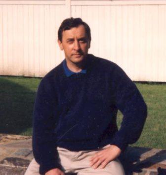 Ignatius Charles Rinaldi obit