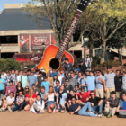 DHS Band Grand Ole Opry April 2019