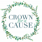 Crown for a Cause Opus for P2P fundraiser June 1 19