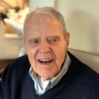 Charles Vickers obit