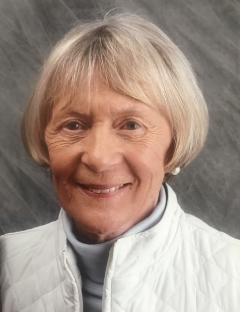 Kathryn Votava Age 85 Former Darien Resident