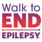 Logo Walk to End Epilepsy 2019