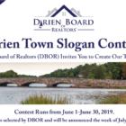 Slogan contest 2019