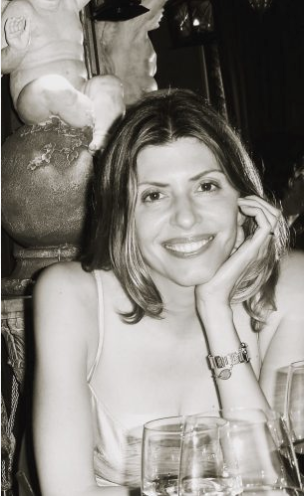 Jennifer Dulos of New Canaan missing