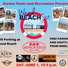 Weed Beach Fest 2019