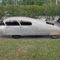 Streamliner car