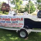 Noroton Fire Department 2019 raffle