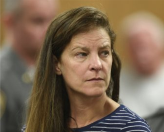 Michelle C. Troconis, 44, arraigned