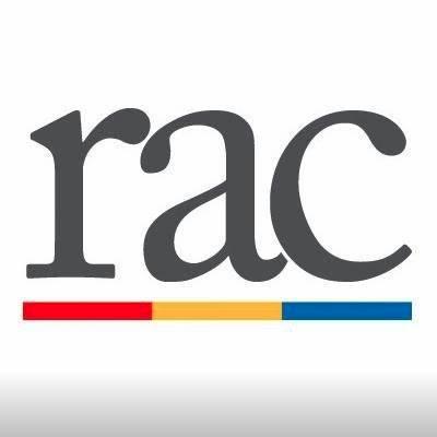 Rowayton Arts Center logo