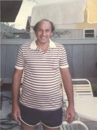 Anthony Malizia obituary