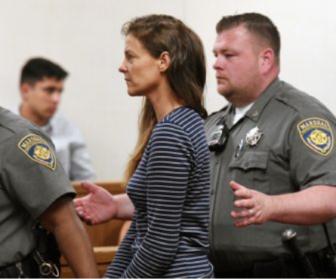 Michelle Troconis in court 6/3/19