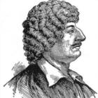 Poet Robert Herrick