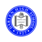 DHS Seal Darien High School wide for Facebook