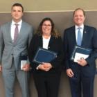 Detective Elizabeth DiIorio awarded