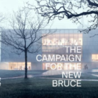 The New Bruce expansion and renovation project