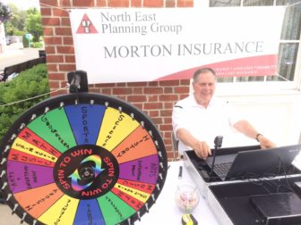 Seth Morton of Morton Insurance