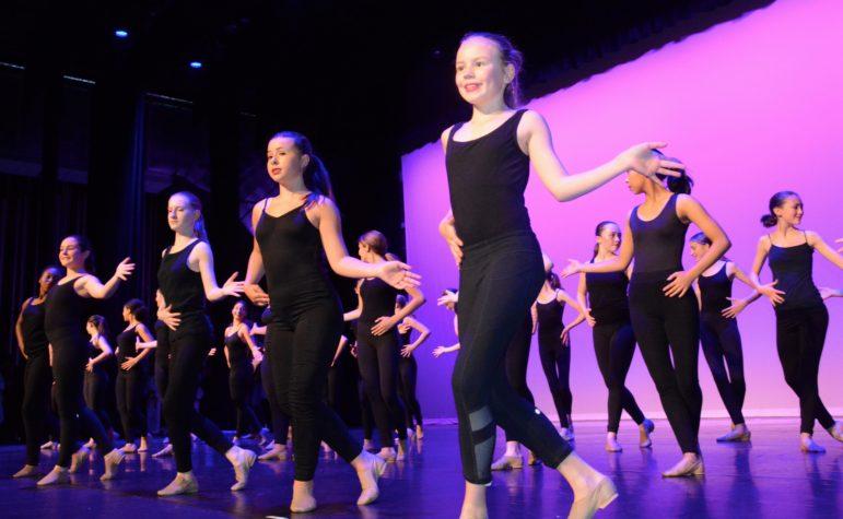 Children Dance Class DAC