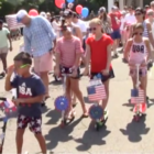 Darien Push-n-Pull Parade 2019 Darien TV79 video image