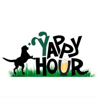 Yappy Hour at Bartlett Arboretum 2019
