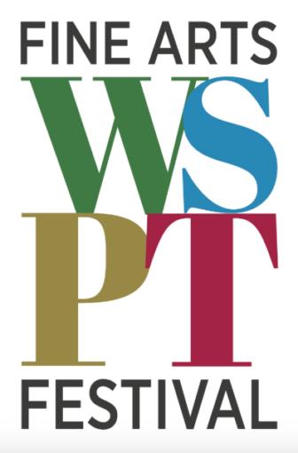 Logo Westport Fine Arts Festival