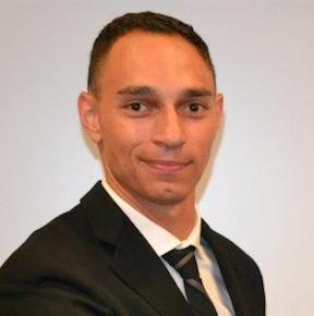 Bryce Brown new Darien Police Officer July 2019