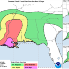 Tropical Storm Barry Hurricane National Hurricane Center