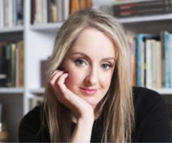 Katharine Smyth author