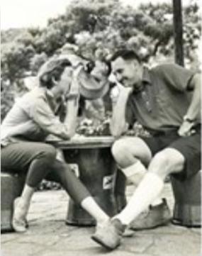 Audrey Valentzas and Richard Valentzas obit