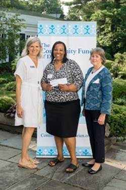 Carver Center Community Fund of Darien