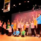 Darien Arts Center kids production